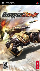 Download BattleZone iso